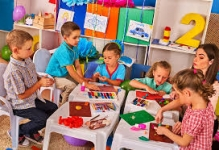 Gradinita Cresa AfterSchool Radauti